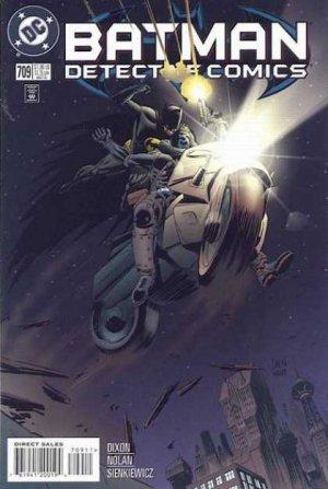 Batman - Detective Comics # 709