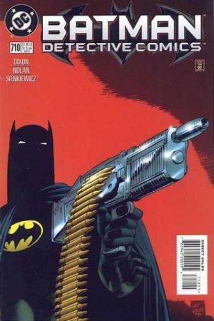 Batman - Detective Comics # 710