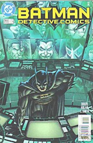 Batman - Detective Comics # 711 Issues V1 (1937 - 2011)