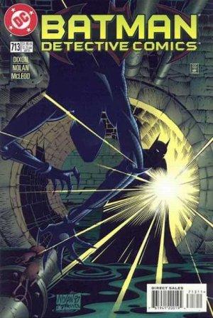 Batman - Detective Comics # 713