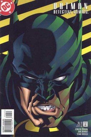 Batman - Detective Comics # 716