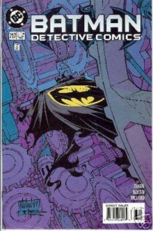 Batman - Detective Comics # 717