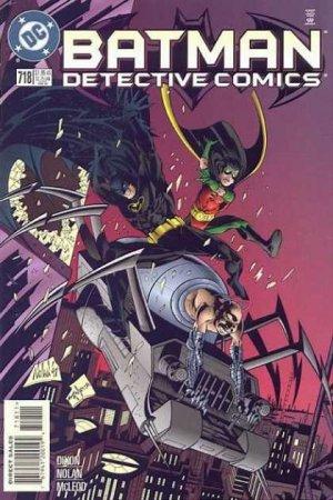Batman - Detective Comics # 718