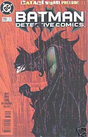 Batman - Detective Comics # 719