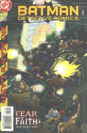 Batman - Detective Comics # 731