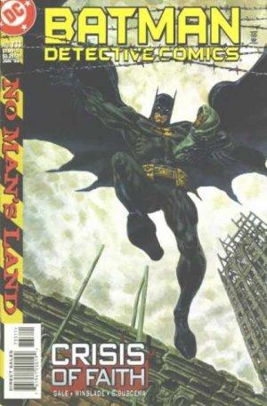 Batman - Detective Comics # 733