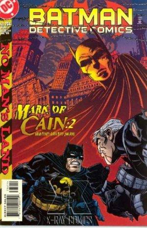 Batman - Detective Comics # 734 Issues V1 (1937 - 2011)