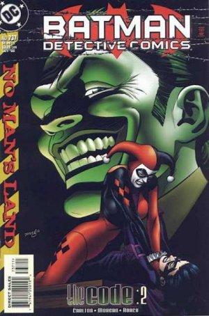 Batman - Detective Comics # 737