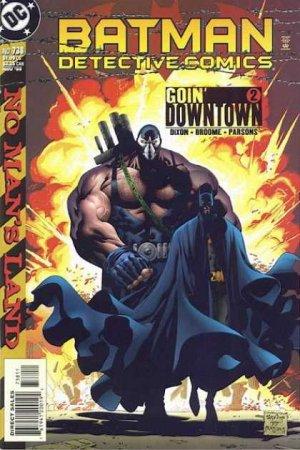 Batman - Detective Comics 738 - No Man's Land: Goin' Downtown, Part Two: The Vandal