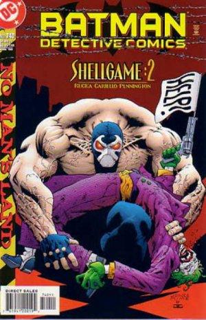 Batman - Detective Comics # 740 Issues V1 (1937 - 2011)