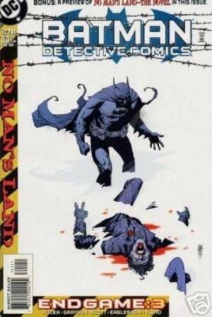 Batman - Detective Comics # 741 Issues V1 (1937 - 2011)