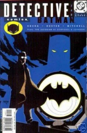 Batman - Detective Comics # 749