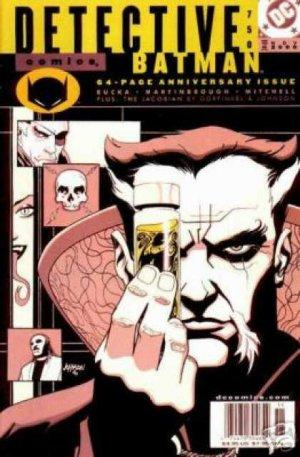 Batman - Detective Comics # 750