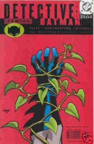 Batman - Detective Comics # 751