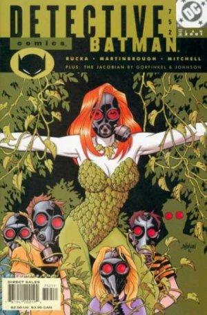 Batman - Detective Comics # 752