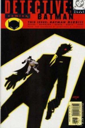 Batman - Detective Comics # 753