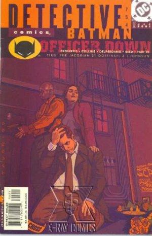 Batman - Detective Comics # 754