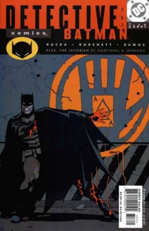 Batman - Detective Comics # 757 Issues V1 (1937 - 2011)