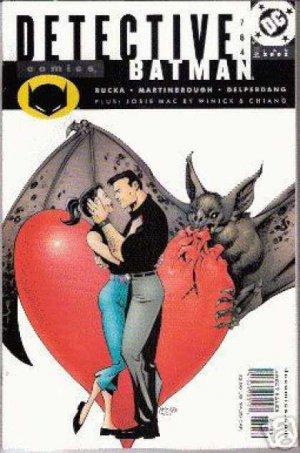 Batman - Detective Comics # 764