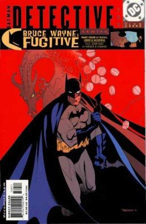 Batman - Detective Comics # 769