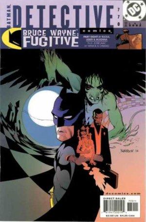 Batman - Detective Comics # 770