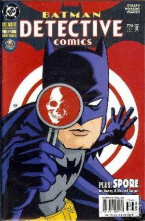 Batman - Detective Comics # 776