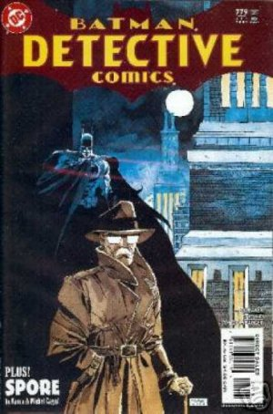 Batman - Detective Comics # 779