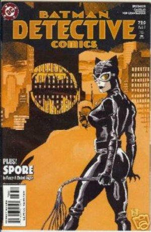 Batman - Detective Comics # 780