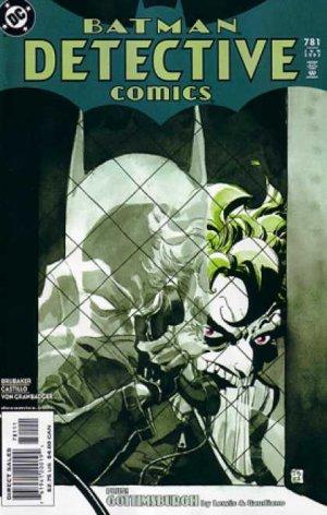 Batman - Detective Comics # 781