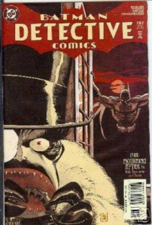 Batman - Detective Comics # 782
