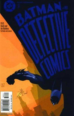 Batman - Detective Comics # 783