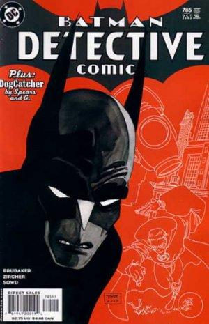 Batman - Detective Comics # 785