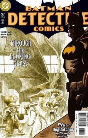 Batman - Detective Comics # 787