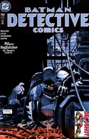 Batman - Detective Comics # 788