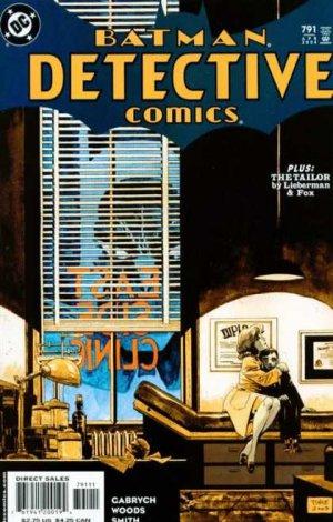 Batman - Detective Comics # 791