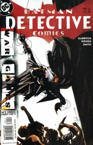 Batman - Detective Comics # 799