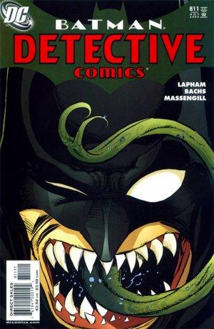 Batman - Detective Comics # 811