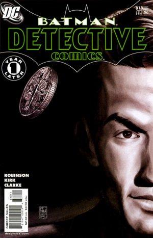 Batman - Detective Comics 818 - Face the Face, Part 3 of 8