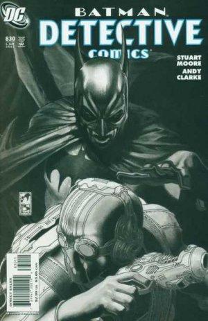Batman - Detective Comics # 830
