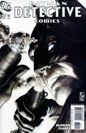 Batman - Detective Comics # 832