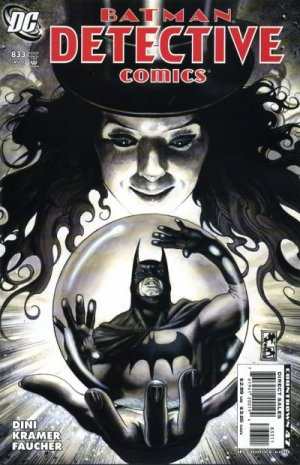 Batman - Detective Comics T.833