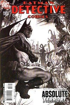 Batman - Detective Comics # 835