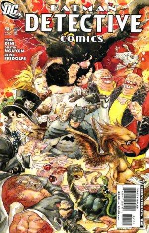 Batman - Detective Comics # 841 Issues V1 (1937 - 2011)