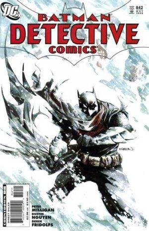 Batman - Detective Comics # 842 Issues V1 (1937 - 2011)