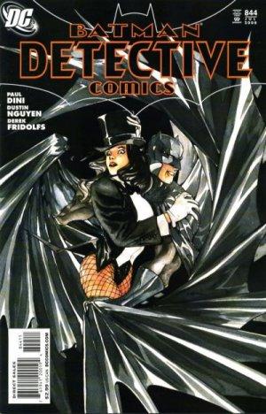 Batman - Detective Comics # 844 Issues V1 (1937 - 2011)