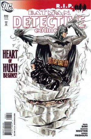 Batman - Detective Comics # 846