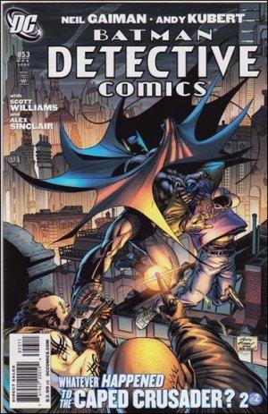 Batman - Detective Comics # 853 Issues V1 (1937 - 2011)