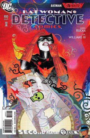 Batman - Detective Comics # 855 Issues V1 (1937 - 2011)
