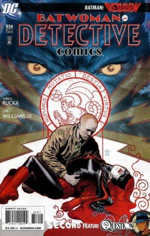 Batman - Detective Comics # 856 Issues V1 (1937 - 2011)