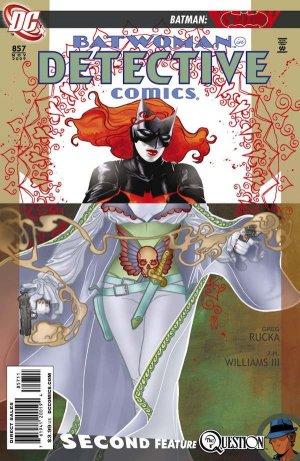 Batman - Detective Comics # 857 Issues V1 (1937 - 2011)